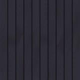 Dark gray wooden floor. Stock Photography