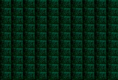 Dark Green Abstract Textured Rectangular Geometric Background. Design can be used for Articles, Printing, Illustration purpose,. Background, website, businesses stock illustration