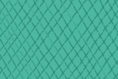Dark green background with intersecting lines. Raster illustration for the design and decoration of wallpapers, postcards, presentations vector illustration