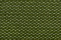 Dark green canvas Stock Photo