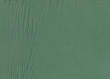 Dark green fabric texture. Abstract green fabric texture. Dark green fabric background Stock Photography