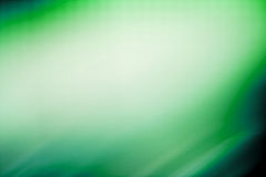 Dark-green gradient. Stock Photography