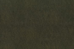 Dark green leather texture as background Royalty Free Stock Images