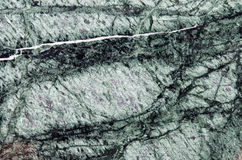Dark green marble texture background, abstract natural texture f Stock Photo