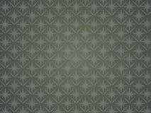 Dark green tapestry. Stock Photos