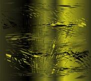 Dark Green texture Grunge background  Stock Images