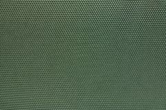 Dark green weaving fabric Stock Image