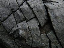 Dark grey black slate. Background Royalty Free Stock Photo