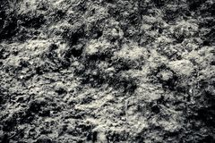 Dark grey black slate background. Or texture royalty free stock image