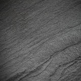Dark grey black slate background or texture. Royalty Free Stock Images