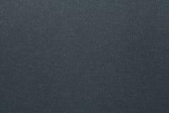 Dark grey cardboard texture Royalty Free Stock Images