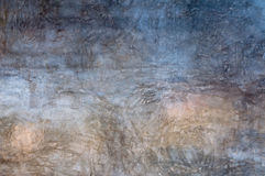 Dark grey grunge background or texture wall Royalty Free Stock Images