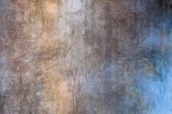 Dark grey grunge background or texture wall Royalty Free Stock Photography