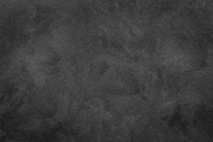 Dark grey grunge textured wall. Royalty Free Stock Image