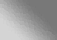Dark grey, Pattern. Seamless triangular. Geometric Repeating pat Royalty Free Stock Image