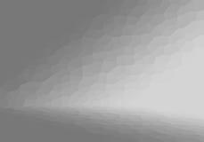 Dark grey, Pattern. Seamless triangular. Geometric Repeating pat Stock Image