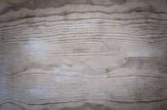 Dark Grey scratched grunge wood cutting board. Wooden texture wi Stock Image