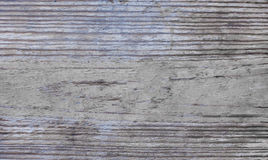 Dark Grey scratched grunge wood cutting board. Wooden texture wi Stock Images