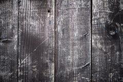 Dark grey wooden background texture Stock Photos