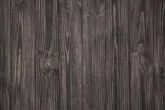 Dark grey wooden background Stock Photos