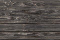 Dark grey wooden background. Dark grey vintage seamless wooden old planks background Royalty Free Stock Images