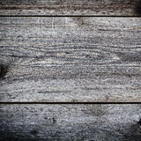 Dark grey wooden textured background closeup. Gray Wood backgrou Stock Images