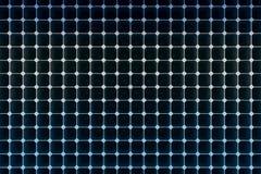 Dark grid background Royalty Free Stock Photos