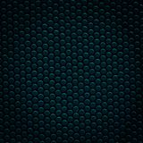 Dark grid background Stock Photo