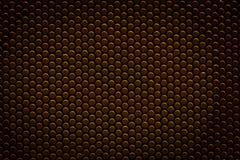 Dark grid background Royalty Free Stock Photo