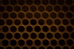 Dark grid background Royalty Free Stock Image