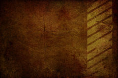 Dark grunge background Stock Image