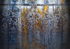 Dark grunge background made of concrete wall stock photos