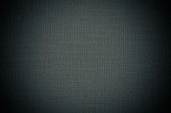 Dark Grunge Textile Canvas Background Stock Photo