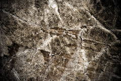 Dark grunge texture Royalty Free Stock Image
