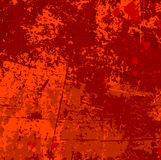 Dark grunge vector background Royalty Free Stock Image