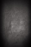 Dark grunge wall background. With black vignette Royalty Free Stock Photo