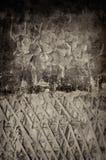 Dark Grungy Texture Royalty Free Stock Photos