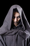 Dark guy Stock Photo