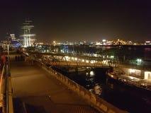 Dark. Hamburg schönste stadt im land royalty free stock images