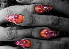 Free Dark Hands Royalty Free Stock Photos - 14522488