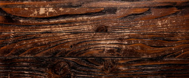 Dark Hardwood Stock Images