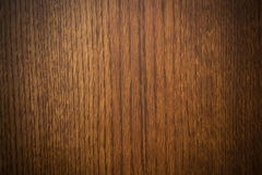 Dark Hardwood Royalty Free Stock Image