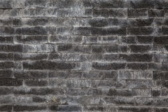 Dark Horror Style Wall for Background.  Stock Photos