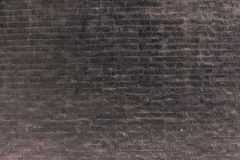 Dark Horror Style Wall for Background Royalty Free Stock Image