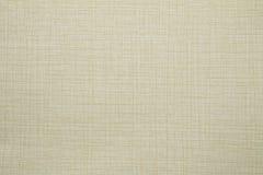 Artificial fabric texture Dark Khaki Royalty Free Stock Photos