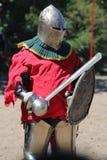 dark knight Royaltyfri Bild