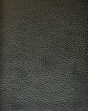 Dark leather background. Close-up shot Royalty Free Stock Photography