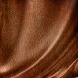 Dark leather texture Stock Image