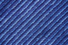 Fabric background. A background made from the stitches of a tapestry Royalty Free Stock Photos