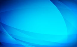 Dark and light blue background Royalty Free Stock Image